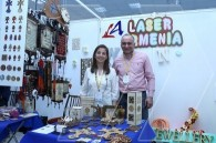 Exhibition of unique products by Syrian Armenians opened in Yerevan