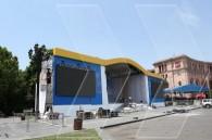 Yerevan ahead of Pope Francis visit