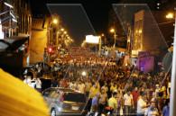 Yerevan standoff: day 10