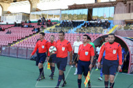 Gadzasar-Kapan vs. Ararat football match ended in 2:0