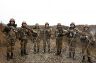 Tavush: frontline