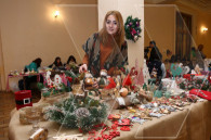 Charity Fair: Breath of Syrian-Armenian Culture in Yerevan