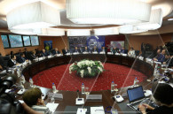 "International conference titled ""Breaking the Siege of Stepanakert: 25 years later"" took place in Yerevan"