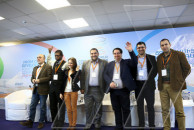 "Forum ""From Crisis to Development - Powered by Communication"" held in Yerevan"