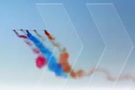 Ռազմական ավիացիան տոնում է 25-րդ տարեդարձը
