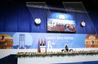 Հայաստան-Սփյուռք վեցերորդ համաժողով. օր երկրորդ