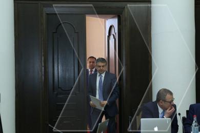 Կառավարության նիստ 23.11.17