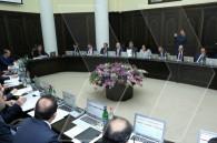 Заседание правительства Армении 18.01.18