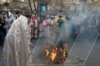 Tyarnyndaraj is celebrated in Armenia today