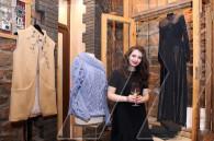Diana Eyvonah — новый бренд в армянской модной индустрии