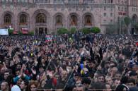 Հանրապետության հրապարակ 21.04.2018թ.