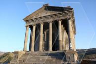 Գառնի.  Հայաստանի կանգուն մնացած միակ հեթանոսական տաճարը