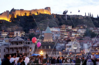 Tbilisoba: Tiflis Day marked in Tbilisi