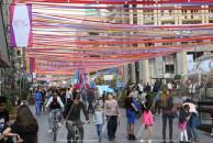 Երևանը տոնում է հիմնադրման 2800-ամյակը