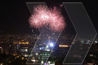 Happy anniversary, Yerevan
