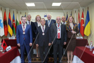 Yerevan hosting PABSEC 52nd Plenary Session