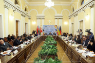 Yerevan hosts EaP meeting of parlaiments' secretary generals