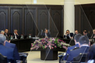 Cabinet meeting 18.04.19
