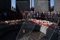 No one is forgotten, nothing is forgotten: 104 years after Armenian Genocid
