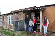 Գեղասար. մի ընտանիքի պատմություն