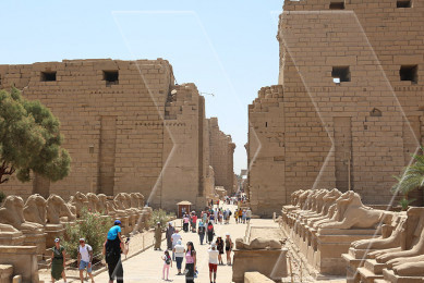 Luxor: A living witness of great civilization