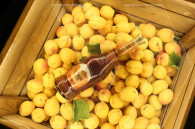 Yerevan Brandy Company introduces ARARAT Apricot innovative drink