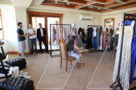 Yerevan hosting Emerging Talents Milan fashion show