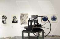Գեղարվեստական տպագրության միջազգային բիենալեն՝ «ՀայԱրտում»