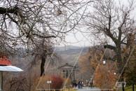 Գառնու հեթանոսական տաճարն այսօր