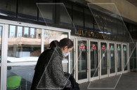 Yerevan Metro suspends service under tougher coronavirus measures