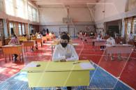 Դիմորդներն այսօր քննություն հանձնեցին «մաթեմատիկա» առարկայից