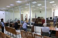 Ընթանում է Ռոբերտ Քոչարյանի ու մյուսների գործով դատական նիստը
