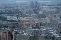 Երևանը թռչնի թռիչքի բարձրությունից