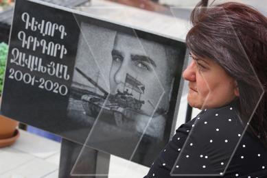 Գևորգ Ջավախյան. Անավարտ մնացած մի կյանք