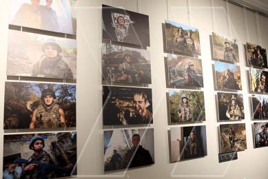 «Մարդը բարձրագույն արժեք է». լուսանկարների ցուցադրություն