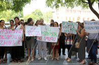 Scientists came to remind Pashinyan that without science there is no future
