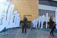 Երևանում անցկացվում է «ՊանԱրմենիան Էքսպո 2021» 12-րդ միջազգային բազմաբնույթ ցուցահանդես-ֆորումը