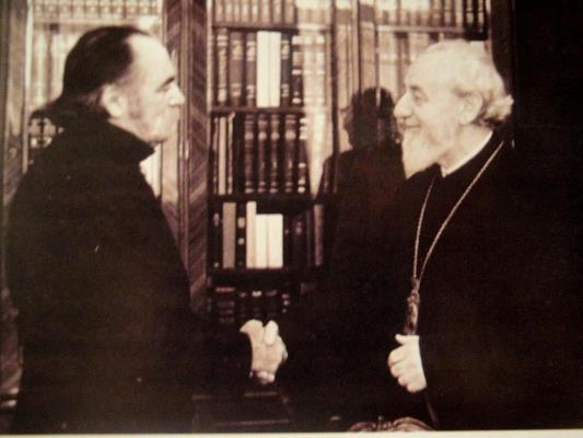 Image result for վիլյամ սարոյան հայաստանում 1978