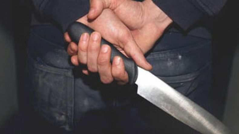 Ներքին Գետաշենում որդին դանակով սպանել է մորը