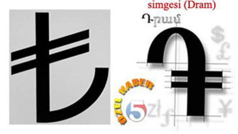 Turkish New Currency Symbol Resembles Armenian Dram Panorama
