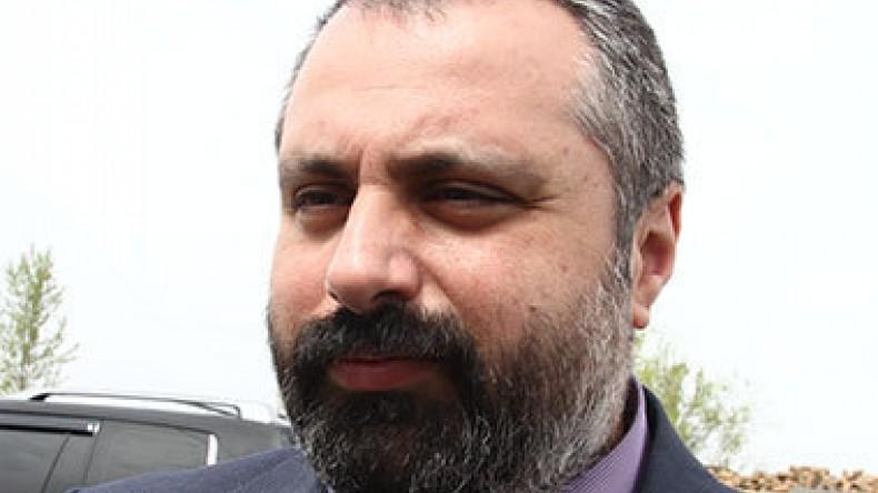 Давид Бабаян: Азербайджанские подразделения попытались войти в село Талыш, убиты мирные жители