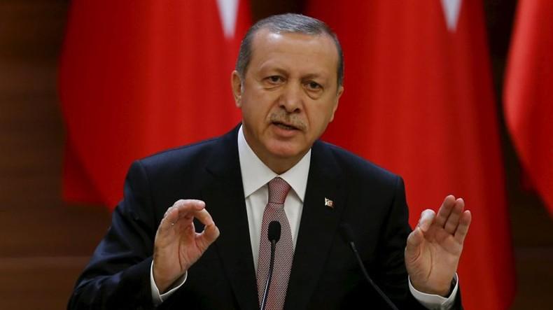 Թուրքիայում պատգամավորները զրկվել են անձեռնմխելությունից