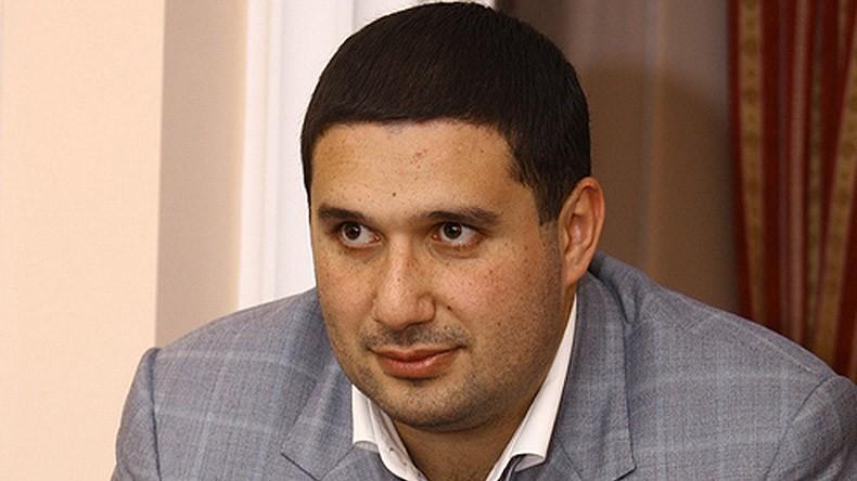Вилен Шатворян высоко оценил готовность соотечественников содействовать популяризации истории и культуры армян Украины