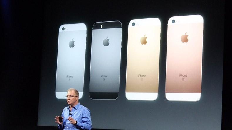 Эксперты выражают сомнения в популярности смартфона iPhone SE