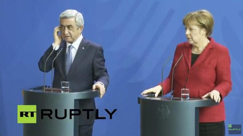 Ադրբեջանը կրկին տարածաշրջանը վերածեց Եվրոպայի անվտանգությանը սպառնացող թեժ կետի. ՀՀ նախագահ