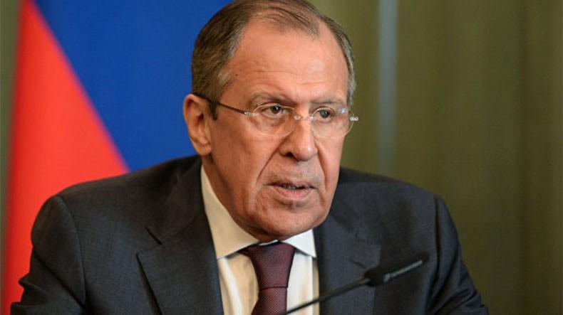 Главы МИД России и Франции обсудят ситуацию в зоне карабахского конфликта