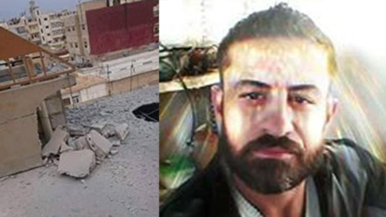 Սիրիայում երկու հայ է զոհվել