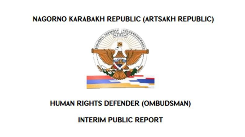 Եվրոպական օմբուդսմենների ինստիտուտը հանդես է եկել ադրբեջանական դաժանությունները քննադատող պաշտոնական հայտարարությամբ