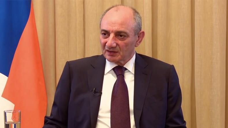 Президент НКР: Азербайджан заявлял об одностороннем прекращении огня, ведя обстрел населенных пунктов Карабаха