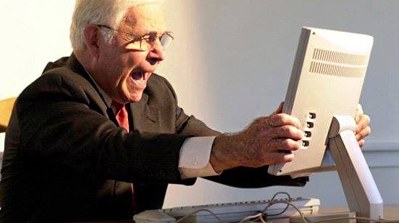 Համակարգչային դասընթացներ՝ մեծահասակների համար